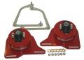 82-92 Camaro Firebird F-Body Caster Camber Plates