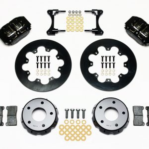 "11.75"" Dynapro Radial Front Drag Brake Kit"