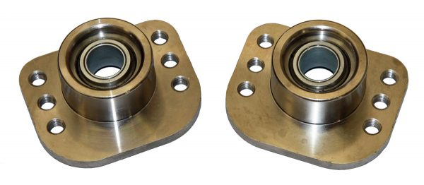 1982-1992 Camber/Caster Plates