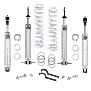 Shocks & Springs