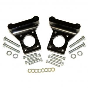 226050 F Body C5 C6 Billet Brake Conversion Brackets