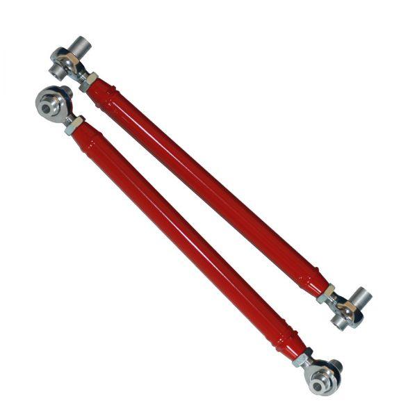 23962 On Car Adjustable Lower Control Arms Rod Rod
