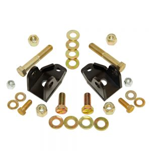 1982-2002 Camaro, Firebird F-Body Coilover Lower Bracket Kit # 20300L